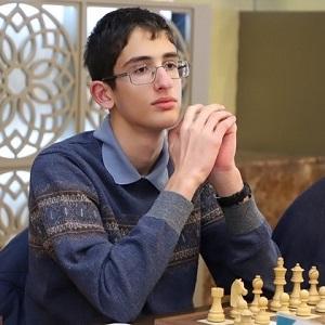 Participants - International Chess Tournament
